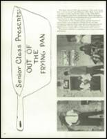 1974 Fallbrook Union High School Yearbook Page 40 & 41