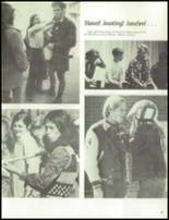 1974 Fallbrook Union High School Yearbook Page 42 & 43