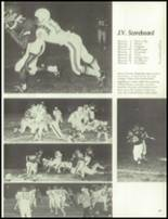 1974 Fallbrook Union High School Yearbook Page 48 & 49