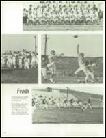 1974 Fallbrook Union High School Yearbook Page 50 & 51