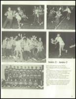 1974 Fallbrook Union High School Yearbook Page 56 & 57