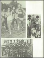 1974 Fallbrook Union High School Yearbook Page 58 & 59