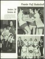1974 Fallbrook Union High School Yearbook Page 62 & 63