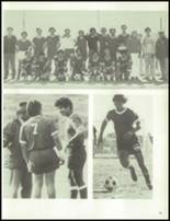 1974 Fallbrook Union High School Yearbook Page 66 & 67