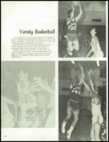 1974 Fallbrook Union High School Yearbook Page 70 & 71