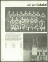 1974 Fallbrook Union High School Yearbook Page 72 & 73