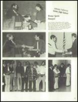 1974 Fallbrook Union High School Yearbook Page 74 & 75