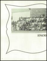 1974 Fallbrook Union High School Yearbook Page 76 & 77