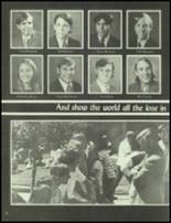 1974 Fallbrook Union High School Yearbook Page 80 & 81
