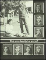 1974 Fallbrook Union High School Yearbook Page 84 & 85