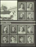 1974 Fallbrook Union High School Yearbook Page 86 & 87