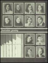 1974 Fallbrook Union High School Yearbook Page 90 & 91