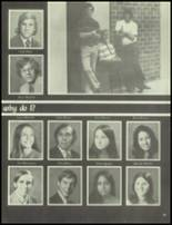 1974 Fallbrook Union High School Yearbook Page 92 & 93
