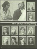 1974 Fallbrook Union High School Yearbook Page 94 & 95