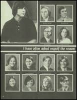 1974 Fallbrook Union High School Yearbook Page 98 & 99