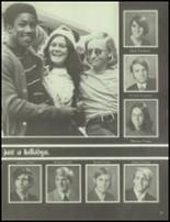 1974 Fallbrook Union High School Yearbook Page 100 & 101