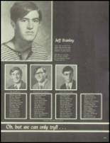 1974 Fallbrook Union High School Yearbook Page 104 & 105