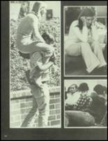 1974 Fallbrook Union High School Yearbook Page 108 & 109