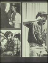 1974 Fallbrook Union High School Yearbook Page 110 & 111