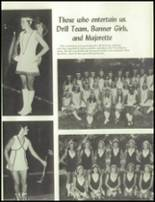 1974 Fallbrook Union High School Yearbook Page 114 & 115