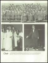 1974 Fallbrook Union High School Yearbook Page 116 & 117