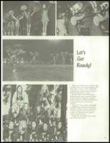 1974 Fallbrook Union High School Yearbook Page 118 & 119