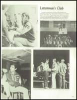 1974 Fallbrook Union High School Yearbook Page 120 & 121