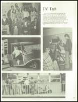 1974 Fallbrook Union High School Yearbook Page 124 & 125