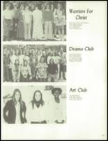 1974 Fallbrook Union High School Yearbook Page 126 & 127