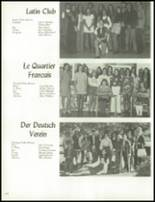 1974 Fallbrook Union High School Yearbook Page 128 & 129