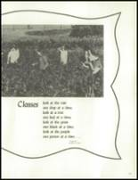 1974 Fallbrook Union High School Yearbook Page 130 & 131