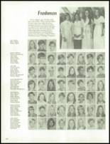 1974 Fallbrook Union High School Yearbook Page 132 & 133