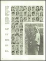 1974 Fallbrook Union High School Yearbook Page 136 & 137