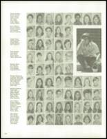 1974 Fallbrook Union High School Yearbook Page 142 & 143