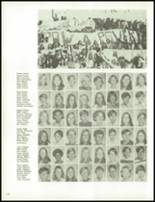 1974 Fallbrook Union High School Yearbook Page 146 & 147