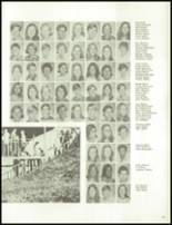 1974 Fallbrook Union High School Yearbook Page 150 & 151