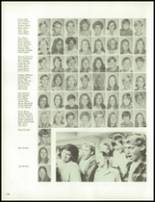1974 Fallbrook Union High School Yearbook Page 152 & 153
