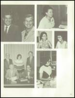 1974 Fallbrook Union High School Yearbook Page 156 & 157