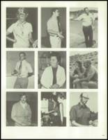 1974 Fallbrook Union High School Yearbook Page 164 & 165