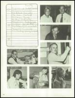 1974 Fallbrook Union High School Yearbook Page 166 & 167