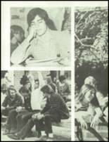 1974 Fallbrook Union High School Yearbook Page 174 & 175