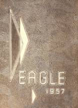 1957 Yearbook Romulus High School