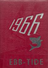 1966 Yearbook Palacios High School