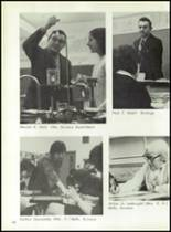 1975 Columbus School for Girls Yearbook Page 20 & 21