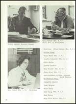 1975 Columbus School for Girls Yearbook Page 26 & 27