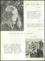 1975 Columbus School for Girls Yearbook Page 32 & 33