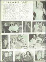 1975 Columbus School for Girls Yearbook Page 46 & 47