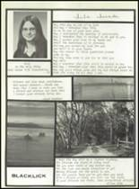 1975 Columbus School for Girls Yearbook Page 48 & 49
