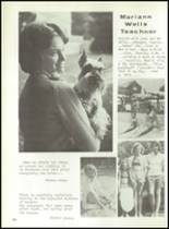 1975 Columbus School for Girls Yearbook Page 68 & 69