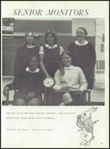1975 Columbus School for Girls Yearbook Page 78 & 79